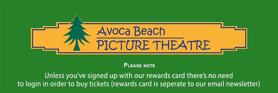 Avoca Beach Picture Theatre Show Times